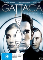 Gattaca   DVD