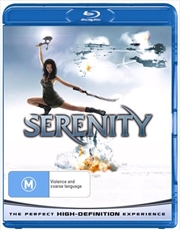 Serenity  - Special Edition | Blu-ray