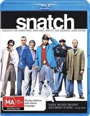 Snatch | Blu-ray