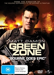 Green Zone | DVD