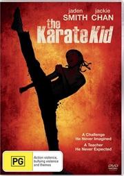 Karate Kid, The | DVD