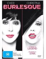 Burlesque | DVD