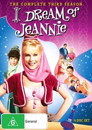 I Dream of Jeannie - Season 3 | DVD