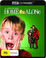 Home Alone | UHD | UHD