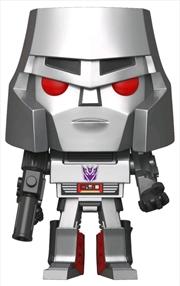 Transformers - Megatron Pop! Vinyl | Pop Vinyl