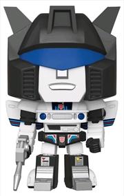 Transformers - Jazz Pop! Vinyl | Pop Vinyl