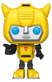 Transformers - Bumblebee Pop! Vinyl | Pop Vinyl