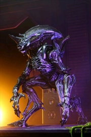 "Alien - Rhino Alien Version 2 7"" Ultimate Action Figure 