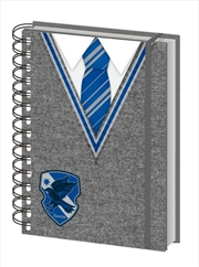 Harry Potter - Ravenclaw Uniform Notebook | Merchandise