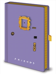 Friends Door Frame | Merchandise