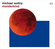 Mondenkind | CD