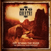 Out Beyond The River - The  Compulsion Years Anthology | CD