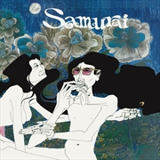 Samurai   CD