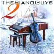 Piano Guys 2 | CD