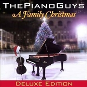 Family Christmas - Deluxe Edition | CD