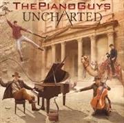 Uncharted | Vinyl