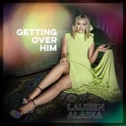 Getting Over Him | CD