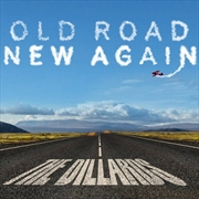 Old Road New Again | CD