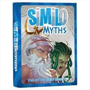 Similo Myths | Merchandise