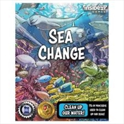 Sea Change | Merchandise