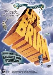 Monty Python's Life Of Brian | Encore | DVD