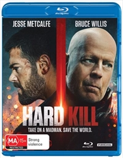 Hard Kill | Blu-ray