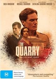 Quarry, The | DVD