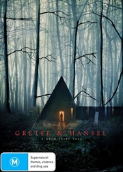 Gretel and Hansel | DVD
