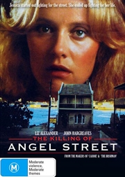 Killing Of Angel Street, The | DVD