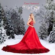My Gift | CD