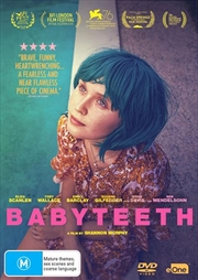 Babyteeth | DVD