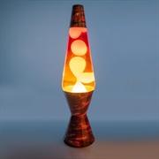 Volcano Diamond Motion Lava Lamp | Accessories