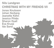 Christmas With My Friends VII | Vinyl