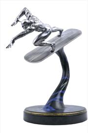 Fantastic Four - Silver Surfer Premier Statue | Merchandise