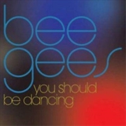 You Should Be Dancing | CD