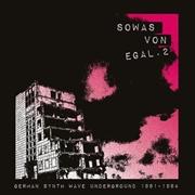 Sowas Von Egal 2 | Vinyl