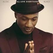All Love Everything | Vinyl