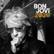 Bon Jovi 2020 | CD