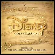 Disney Goes Classical | CD