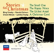 Stories For Christmas | CD