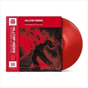 State Of The Art - Instrumental Edition Blood Red Coloured Vinyl | Vinyl