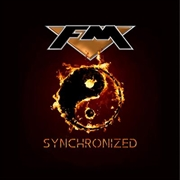 Synchronized | CD