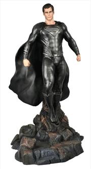 Superman - Krypton Superman Gallery PVC Statue | Merchandise