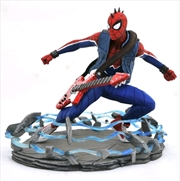Spider-Man (VG2018) - Spider Punk PS4 PVC Statue | Merchandise