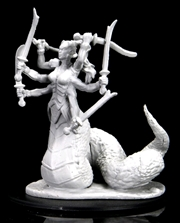 Dungeons & Dragons - Nolzur's Marvelous Unpainted Minis: Maralith   Games