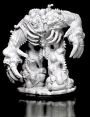 Pathfinder - Deep Cuts Unpainted Miniatures: Bone Golem   Games