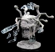 Dungeons & Dragons - Nolzur's Marvelous Unpainted Minis: Beholder Zombie   Games