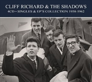Singles & Ep Collection 1958-1962 | CD