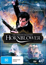 Hornblower | Complete Collection | DVD