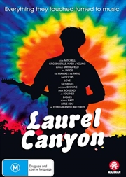 Laurel Canyon | DVD